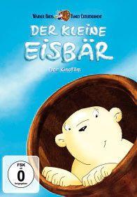 Der kleine Eisbär - Der Kinofilm, Hans de Beer