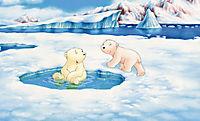 Der kleine Eisbär - Der Kinofilm - Produktdetailbild 1