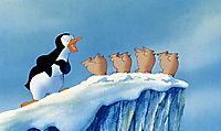 Der kleine Eisbär - Der Kinofilm - Produktdetailbild 7