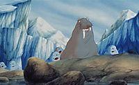 Der kleine Eisbär - Der Kinofilm - Produktdetailbild 6