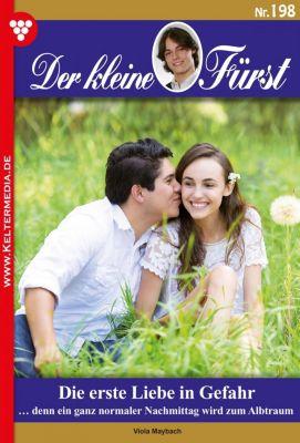 Der kleine Fürst: Der kleine Fürst 198 – Adelsroman, Viola Maybach