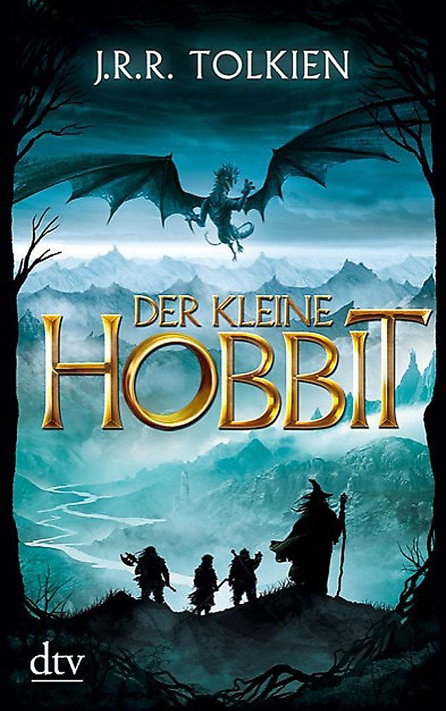 Der Kleine Hobbit Hörspiel Wdr