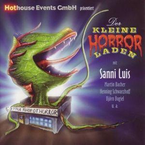 Der Kleine Horrorladen, Original Musical Cast