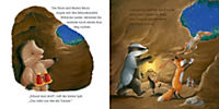 Der kleine Igel und die Sternschnuppen - Produktdetailbild 2