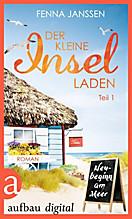 Der kleine Inselladen - 1, Fenna Janssen