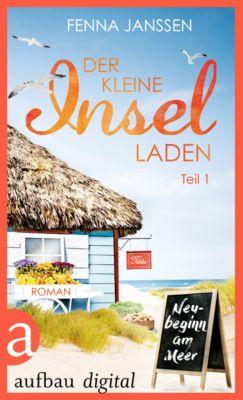 Der kleine Inselladen, Fenna Janssen