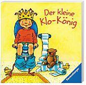 Der kleine Klo-König, Sandra Grimm