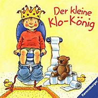 Der kleine Klo-König - Produktdetailbild 1