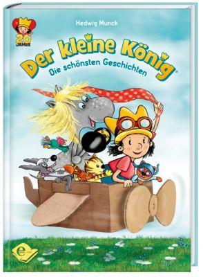 Der kleine König - Die schönsten Geschichten, Hedwig Munck