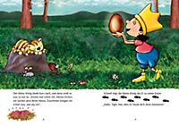 Der kleine König - Die schönsten Geschichten - Produktdetailbild 3