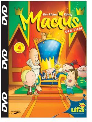 Der kleine König Macius - Der Film, Janusz Korczak