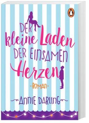 Der kleine Laden der einsamen Herzen, Annie Darling