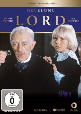Der kleine Lord (1980), Frances Hodgson Burnett