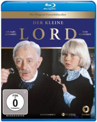 Der kleine Lord (1980), Ricky Schroder, SIR ALEC GUINNESS