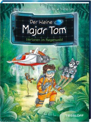 CD Der kleine Major Tomit  Hörspiel 4 Sonstige Spielzeug-Artikel Kometengefahr