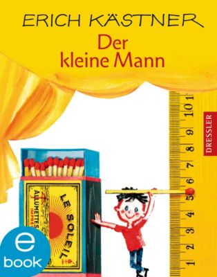 Der kleine Mann, Erich Kästner
