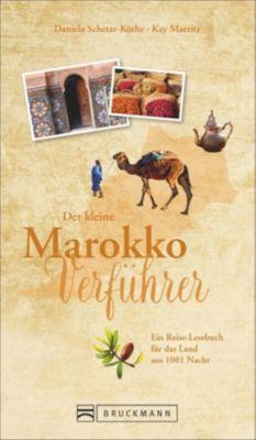 Der kleine Marokko-Verführer, Daniela Schetar-Köthe