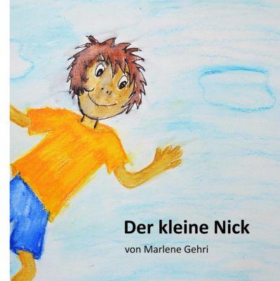 Der kleine Nick, Marlene Gehri