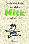 Der kleine Nick ist wieder da!, René Goscinny, Jean-Jacques Sempé