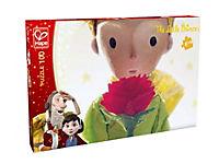 Der Kleine Prinz- Du bist so schön  Puzzle 100tlg. - Produktdetailbild 1