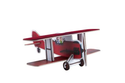 Der Kleine Prinz- Flugzeug des kleinen Prinzen