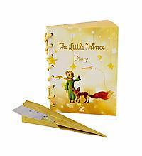 Der Kleine Prinz- Freundschaftstagebuch - Produktdetailbild 1