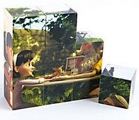 Der Kleine Prinz- Grosses Würfelpuzzle 9tlg. - Produktdetailbild 2