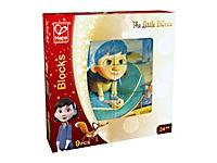 Der Kleine Prinz- Grosses Würfelpuzzle 9tlg. - Produktdetailbild 4
