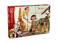 Der Kleine Prinz- Puzzle Entdeckung 24tlg. x 2 - Produktdetailbild 2