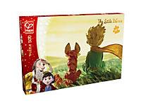 Der Kleine Prinz- Puzzle Freundschaft 500tlg. - Produktdetailbild 1