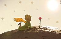Der Kleine Prinz- Puzzle Triff den kleinen Prinzen 50tlg. x 2 - Produktdetailbild 2
