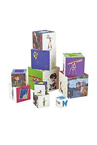 Der Kleine Prinz- Stapelwürfel - Produktdetailbild 1