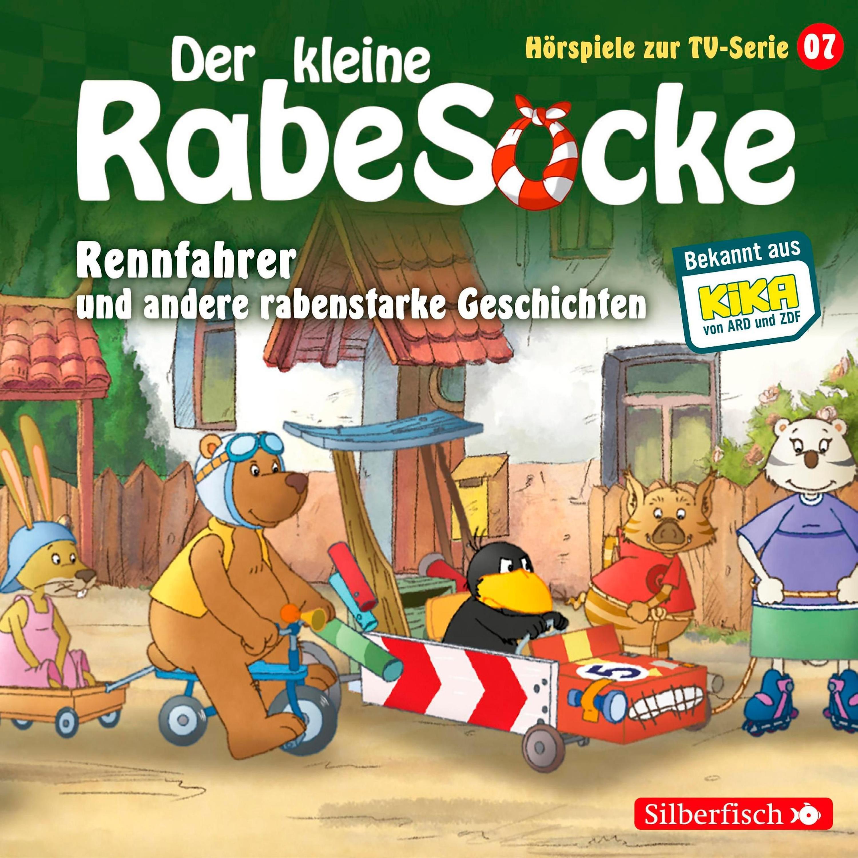 Rabe Socke Serie