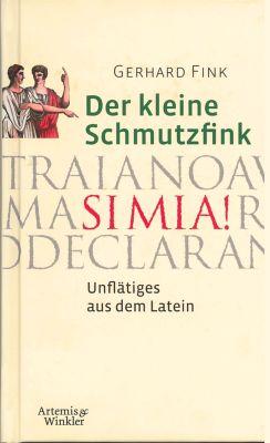 Der kleine Schmutzfink, Gerhard Fink