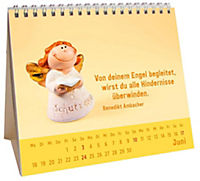 Der kleine Schutzengelkalender 2018 - Produktdetailbild 6