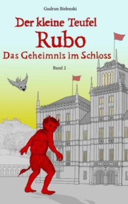 Der kleine Teufel Rubo, Gudrun Bielenski