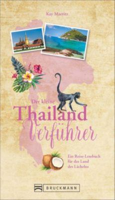 Der kleine Thailand-Verführer, Kay Maeritz