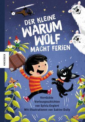 Der kleine Warumwolf macht Ferien, Sylvia Englert
