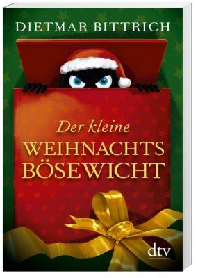Der kleine Weihnachtsbösewicht, Dietmar Bittrich