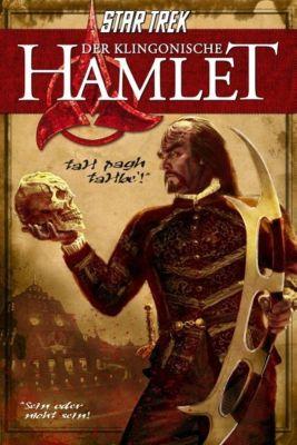 Der Klingonische Hamlet -  pdf epub