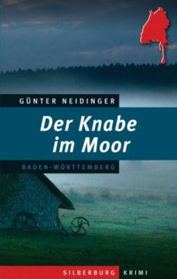 Der Knabe im Moor, Günther Neidinger