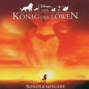 Der König Der Löwen, Diverse Interpreten