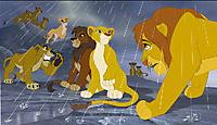 Der König der Löwen 2 - Simbas Königreich - Produktdetailbild 4