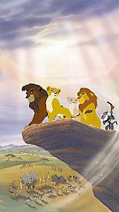 Der König der Löwen 2 - Simbas Königreich - Produktdetailbild 2