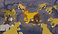Der König der Löwen 2 - Simbas Königreich - Produktdetailbild 1