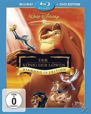 Der König Der Löwen Diamond Edition