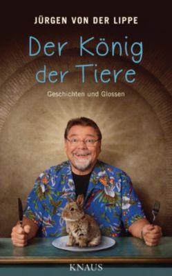 Der König der Tiere, Jürgen von der Lippe
