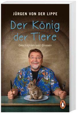 Der König der Tiere - Jürgen von der Lippe |