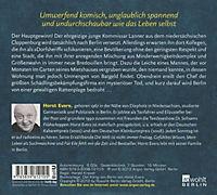 Der König von Berlin, 6 CDs - Produktdetailbild 1