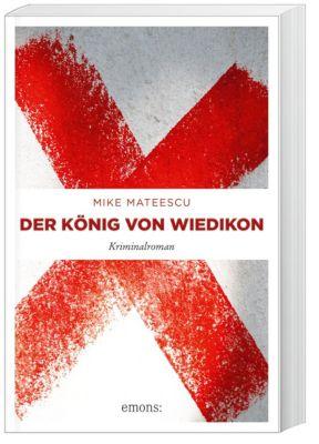 Der König von Wiedikon, Mike Mateescu